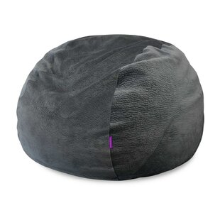 Memory Foam Bean Bag Lounge