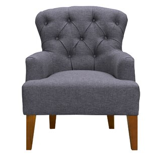 Anika Armchair by Alcott Hill