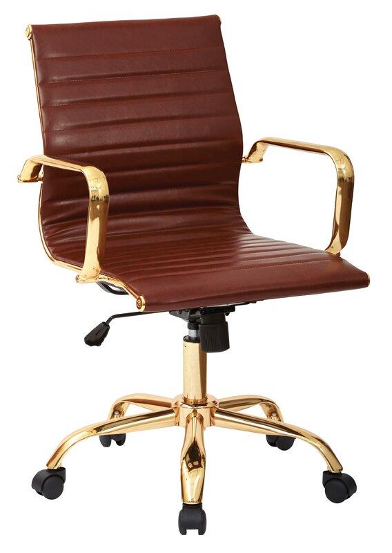 Ergonomic Office Chairs You\'ll Love | Wayfair