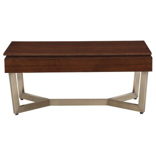 Best Westford Lift Top Coffee Table By Ivy Bronx