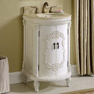 Willesden 21 Single Bathroom Vanity Set by Astoria Grand