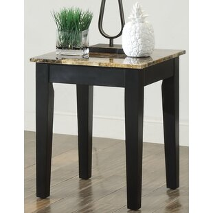 Howlett End Table