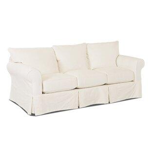 Kyleigh Sofa by Wayfair Custom Upholstery™