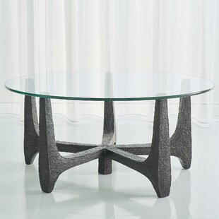 Serpa Coffee Table with Tray Top
