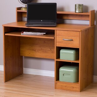 Axess Computer Desk With Hutch by South Shore 2019 Online