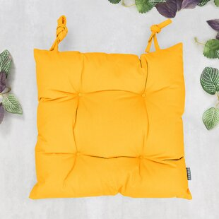 Seat Cushion By 17 Stories