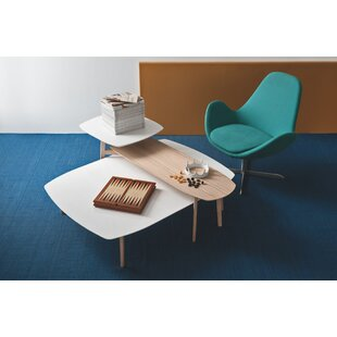 Match Coffee Table by Calligaris