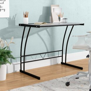 Rosemarie Glass Desk