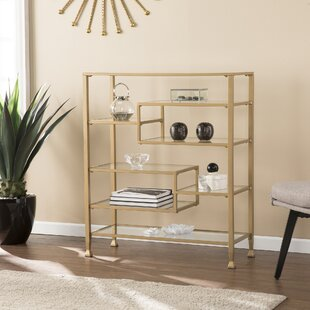 Blue Hill Etagere Bookcase