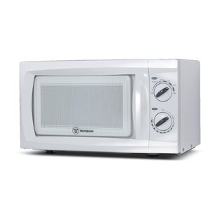 18 0.6 cu.ft. Countertop Microwave by Westinghouse
