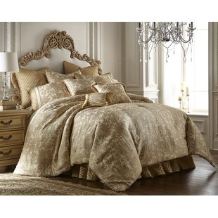 Nettie Luxury Duvet Cover Set