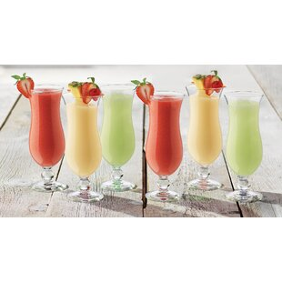 Summertime 14.5 Oz. Juice Glass (Set of 6)