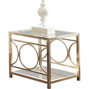 astor end table