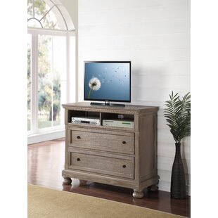 August Grove Gadberry 2 Drawer Standard Dresser/Chest Image