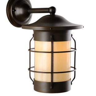 Check Prices Balboa 1-Light Outdoor Wall Lantern By America's Finest Lighting Company