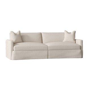 Madison XL Slipcovered Sofa