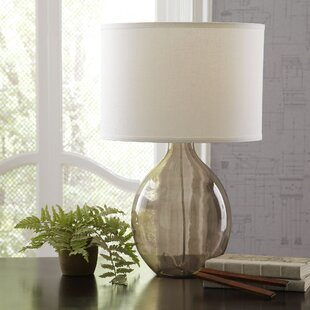 Birch Lane™ Riverston Glass Table Lamp