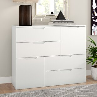 Stoke-on-Trent 6 Drawer Chest By Metro Lane