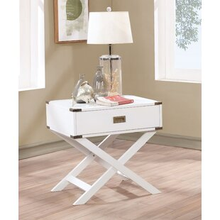 Whitfield Contemporary Nightstand