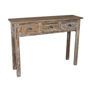 Highland Dunes Darrel Hall Console Table