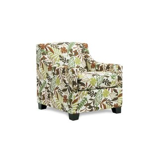 Heidi Armchair by Uniquely Furnished