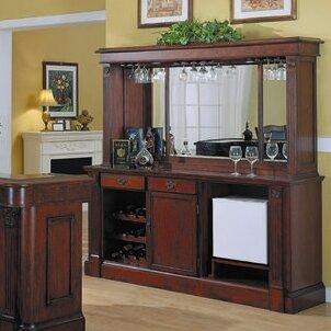 Darby Home Co Selvidge Wine Storage