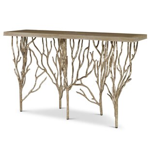 Ambella Home Collection Forest Console Table