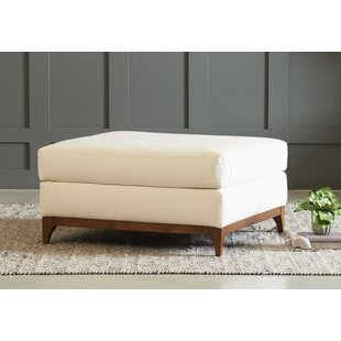 Daan Ottoman by Birch Lane™ Heritage