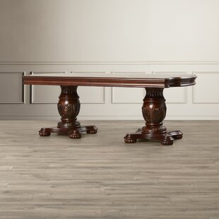 Tantallon Extendable Dining Table by Astoria Grand