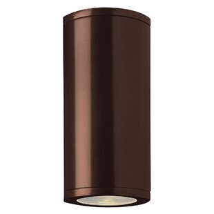 Patchen 2-Light Outdoor Sconce By Latitude Run Outdoor Lighting