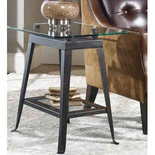 Harkey End Table