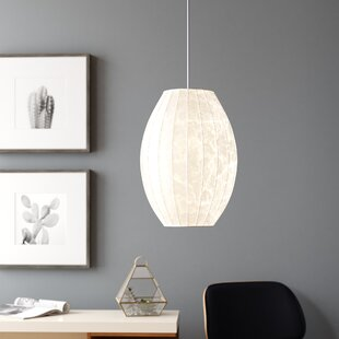 Modern Plug In Pendant Lighting Allmodern