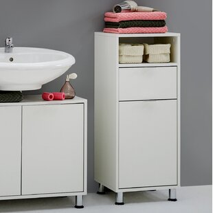 Keomi 47 X 90.5cm Free Standing Cabinet By Belfry Bathroom
