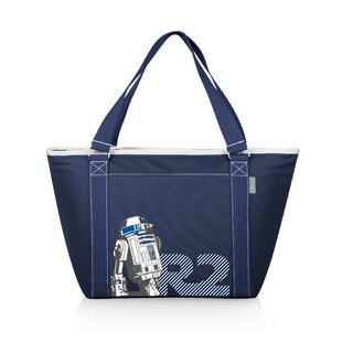 24 Can R2-D2 Topanga Tote Cooler