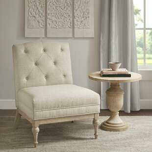 Low priced Liev Slipper Chair by One Allium Way Reviews (2019) & Buyer's Guide