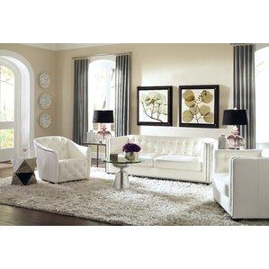 Belaire Configurable Living Room Set