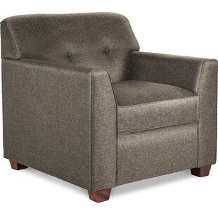La-Z-Boy Dixie Stationary Armchair