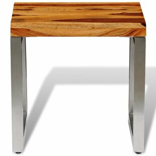 Theo Coffee Table by Wrought Studio