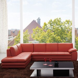 Amira Sectional by Orren Ellis