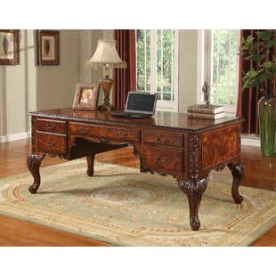 Writing Desk by BestMasterFurniture