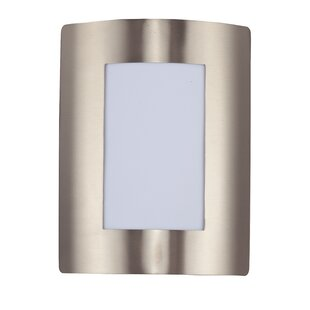 Rhea 1-Light Outdoor Flush Mount