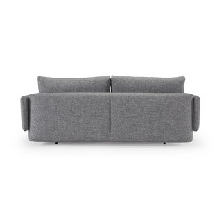 Reviews Dublexo Frej Sleeper Sofa by Innovation Living Inc. Reviews (2019) & Buyer's Guide
