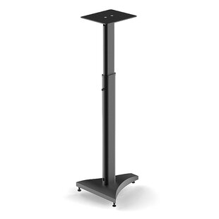 Large Surround Adjustable Height Speaker Stand Set of 2