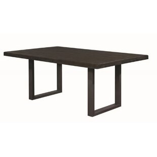 Batchelder Dining Table by Gracie Oaks