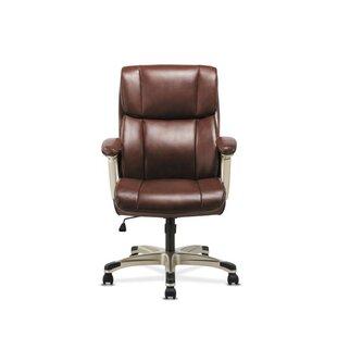 Symple Stuff Rafferty Executive Chair