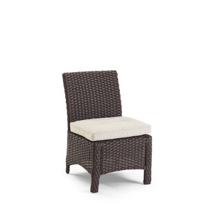 Fenley Patio Dining Chair with Cushions