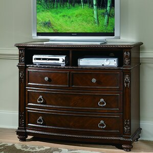Flagg Hill Media Chest by Astoria Grand