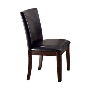 Hokku Designs Ollivander Parsons Chair (Set of 2)