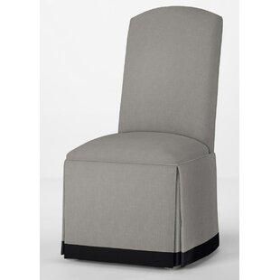 Sloane Whitney Belmont Side Chair