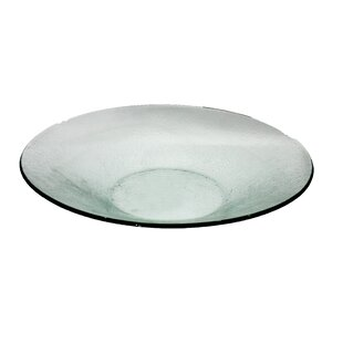 Round Glass Decorative Plate (Set of 4)  sc 1 st  Wayfair & 4 Inch Decorative Plates | Wayfair